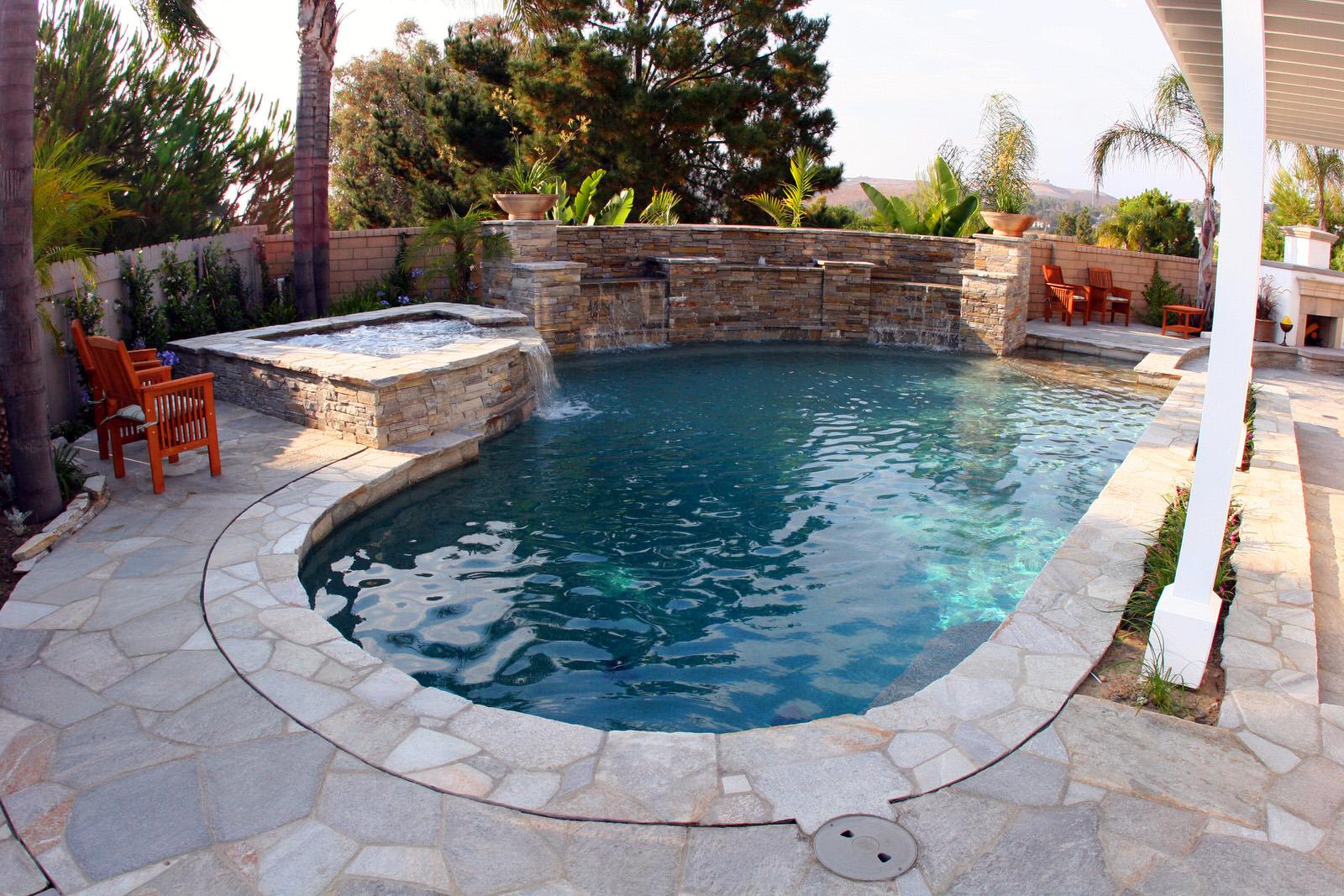 Small Swimming Pools: Get Inspiration - California Pools