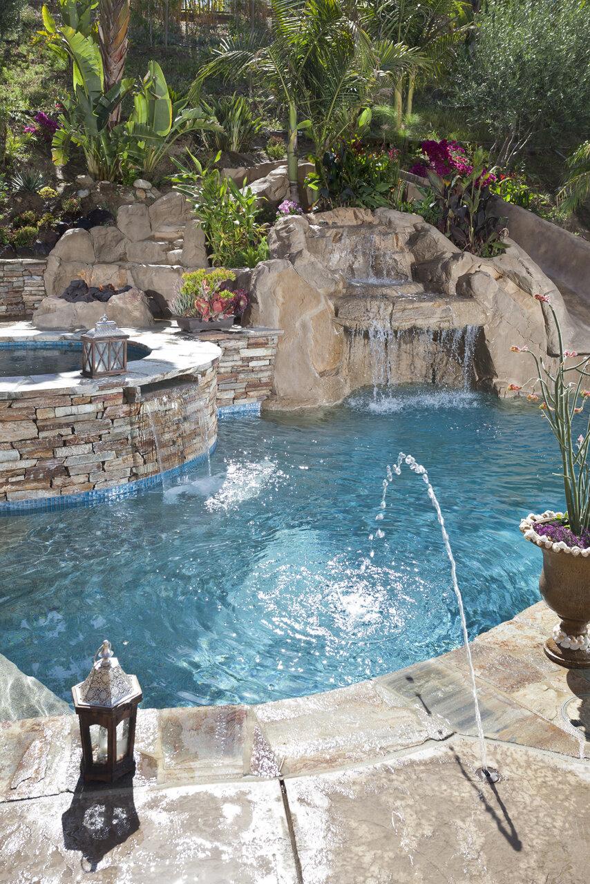 Homepage California Pools